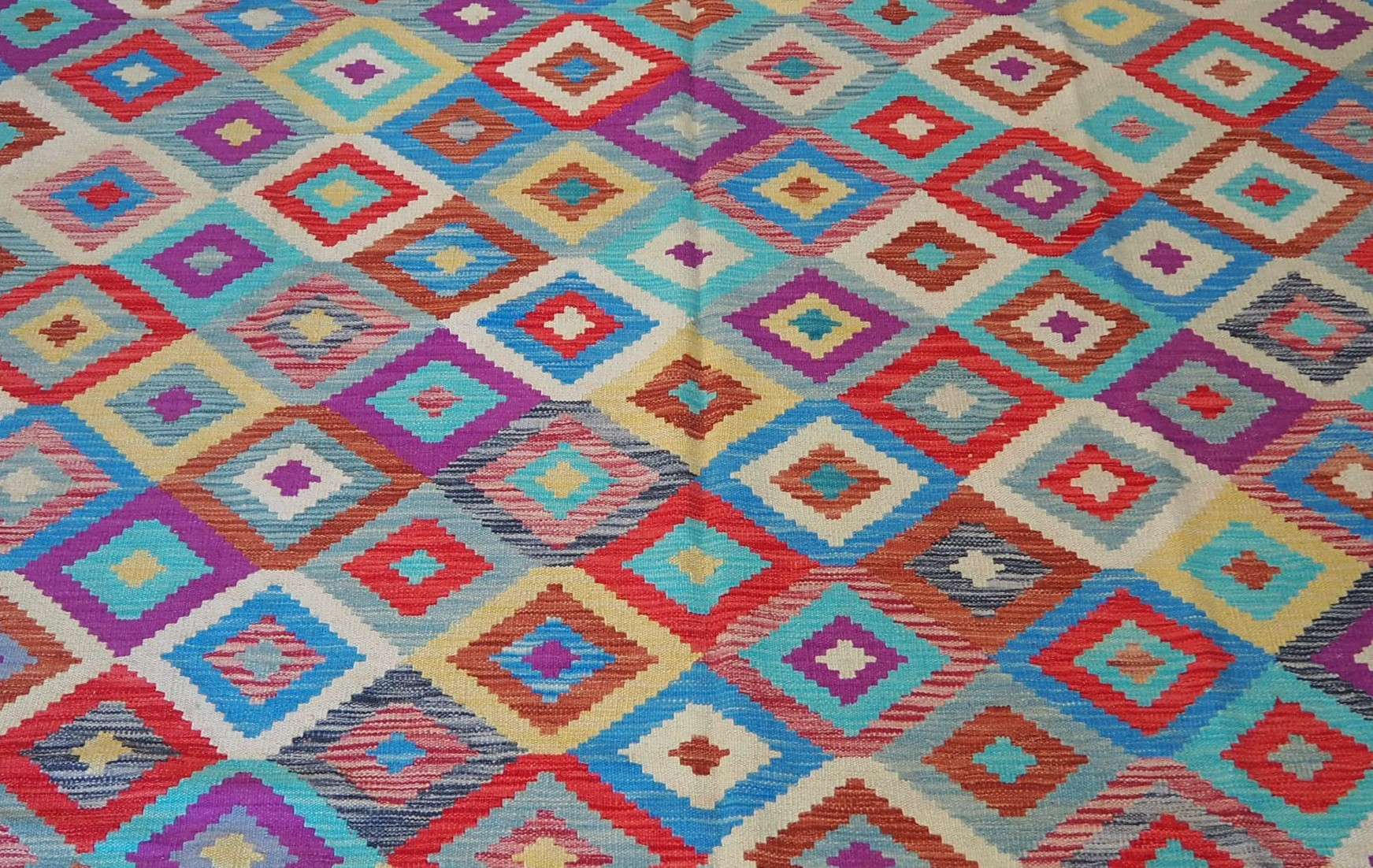 NEW KILIM COLLECTION