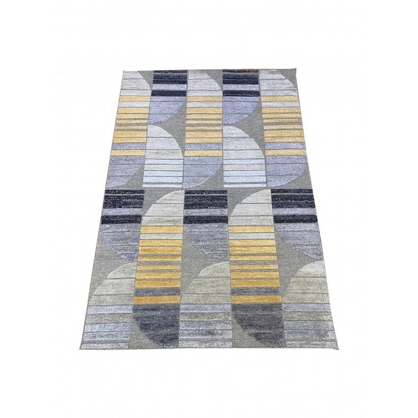 Modern Silk Rug  . 240 x 165 cm