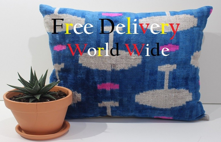 Free Delivery WorldWide